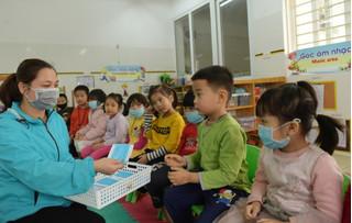 Thanh Hóa, Lạng Sơn và nhiều tỉnh chính thức thông báo lịch đi học lại