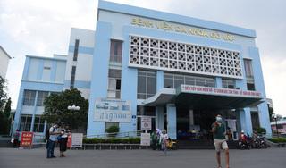 Đình chỉ Giám đốc Bệnh viện quận Gò Vấp để điều tra nghi vấn đầu cơ khẩu trang