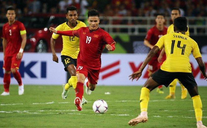 Báo Hàn Quốc lo lắng cho tuyển Việt Nam trước trận gặp Malaysia