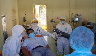 Bộ Y tế lên tiếng về chuyện Việt Nam có âm thầm giấu dịch Covid-19 hay không?