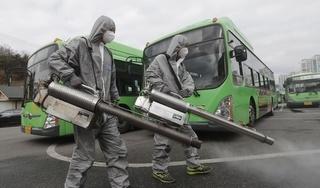 Hàn Quốc gần 3000 ca nhiễm Covid-19, Ý tăng lên 888 người