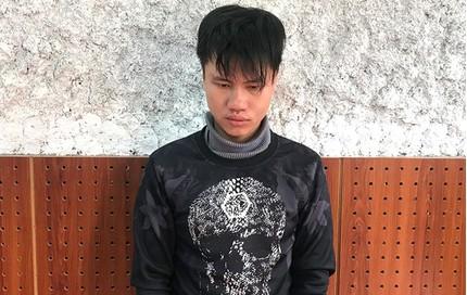 Bắt 'sống' kẻ chuyên cướp giật tài sản của phụ nữ ở Lạng Sơn