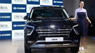 Hyundai Creta đẹp long lanh, giá hấp dẫn hơn 300 triệu đồng
