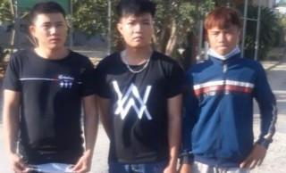 Bắt 3 kẻ dùng ná bắn vỡ kính hàng loạt xe khách trên quốc lộ