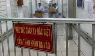 Người đàn ông đột tử không rõ nguyên nhân tại Bắc Từ Liêm, Hà Nội