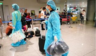 Nữ nhân viên massage bị ho, sốt sau khi tiếp xúc với người Hàn Quốc