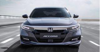 Honda Accord 2020 giá hơn 1 tỷ đồng có gì hay để 'so kè' Toyota Camry?
