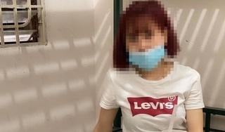 Cô gái trở về từ Daegu livestream khoe trốn cách ly lên tiếng xin lỗi