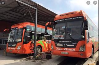 Sức khỏe 4 du học sinh về từ Hàn Quốc đi xe khách Nam Định giờ ra sao?