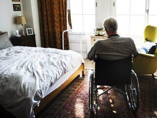 Mỹ lo ổ dịch corona bùng lên trong viện dưỡng lão