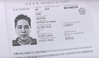 Công an Bắc Ninh thông tin về người đàn ông Hàn Quốc bất ngờ tử vong ven đường