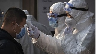Ca nhiễm Covid-19 ngoài Trung Quốc tăng lên hơn 7.000 người