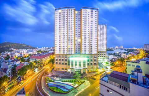 Hình ảnh TTTM tại dự án Vung Tau Melody