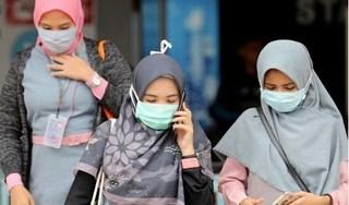 Indonesia công bố 2 ca đầu tiên nhiễm Covid-19