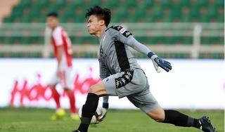 Cựu thủ môn Dương Hồng Sơn bênh vực Bùi Tiến Dũng
