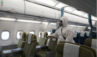 Cách ly gần 200 hành khách từ Hàn Quốc về Hải Phòng