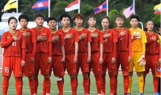 HLV Mai Đức Chung chốt danh sách dự trận lượt đi Play-off Olympic Tokyo