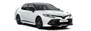Khám phá Toyota Camry S-Edition 2020, giá từ 778 triệu đồng