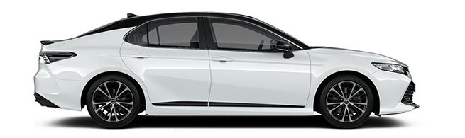 Khám phá Toyota Camry S-Edition 2020, giá từ 778 triệu đồng2