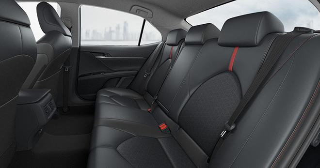 Khám phá Toyota Camry S-Edition 2020, giá từ 778 triệu đồng5