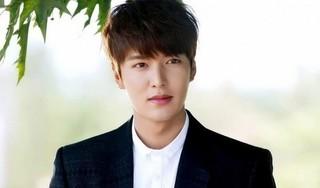 Lee Min Hoo là sao Hàn quyên góp nhiều nhất để chống dịch Covid-19