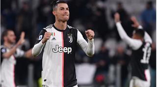 'C.Ronaldo có ý định quay trở lại Real Madrid'