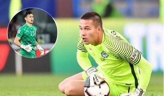 'Filip Nguyễn sẽ là đối thủ xứng tầm của Đặng Văn Lâm ở tuyển quốc gia'