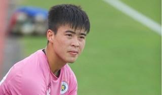 Những cầu thủ nào đủ sức thay thế Duy Mạnh ở trận gặp Malaysia?