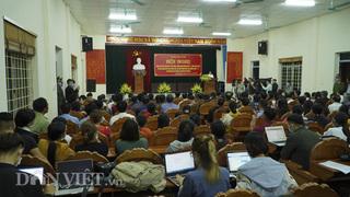 Vĩnh Phúc quyết tâm công bố hết dịch Covid- 19 vào ngày 10/3