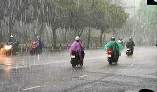 Dự báo thời tiết hôm nay 4/3/2020: Bắc bộ có mưa lớn và dông, trời rét