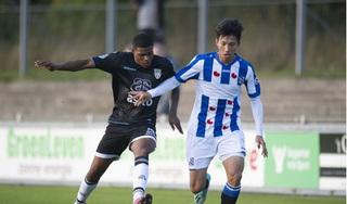 Phóng viên Hà Lan: 'Văn Hậu dễ bật bãi ở SC Heerenveen'