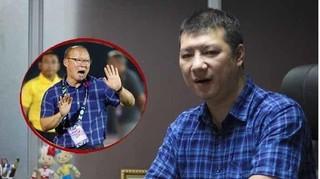 BLV Quang Huy: 'Mọi chuyện không đáng lo vì tuyển Việt Nam có nhiều nhân tài'