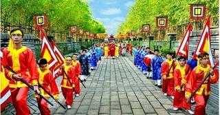 Lễ hội đền Hùng sẽ bỏ toàn bộ phần hội đông người vì dịch Covid -19