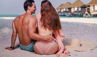 Đăng ảnh bikini nóng bỏng, Hồ Ngọc Hà vướng nghi vấn chỉnh sửa quá đà