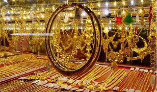 Giá vàng hôm nay 5/3: Tăng cao nhất khoảng 650.000 đồng/lượng
