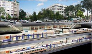 Tin tức trong ngày 5/3 mới nhất: Ga metro Nhà hát TP.HCM hoạt động cuối tháng 4