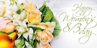 Gợi ý món quà 8/3 tặng vợ, người yêu cực ngọt ngào và độc đáo