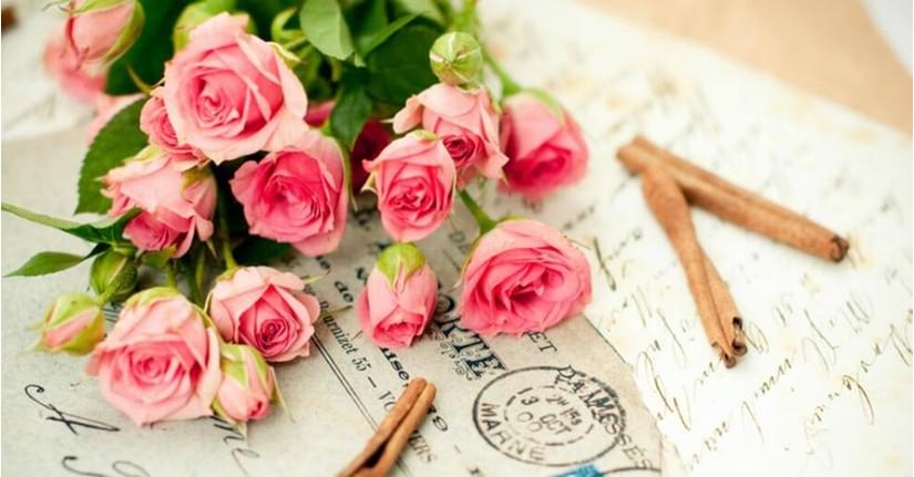 Hoa hoặc lẵng hoa tặng cô giáo chủ nhiệm