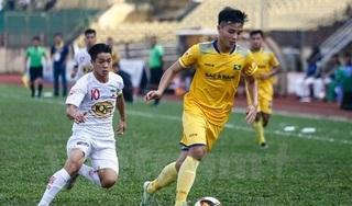 Cựu tuyển thủ U19 được lựa chọn thay thế Duy Mạnh?