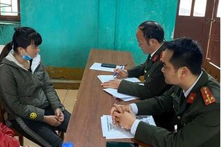 Cô gái tung tin 'máy bay Trung Quốc thả virus Corona xuống Việt Nam' để bán hàng