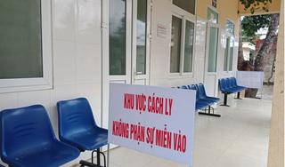 Đã có kết quả xét nghiệm Covid-19 của nam sinh lớp 11 ở Thanh Hóa