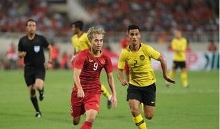 Báo Thái: 'Indonesia đã nhầm lẫn về lịch thi đấu vòng loại World Cup'