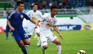 HAGL thắng sát nút Than Quảng Ninh ở lượt trận mở màn V.League 2020