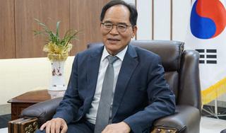Đại sứ quán thông tin về người Việt ở Hàn Quốc nhiễm Covid-19