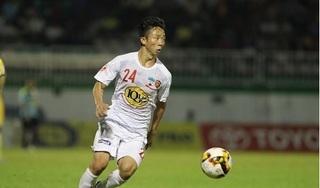 Châu Ngọc Quang mơ ước được khoác áo đội tuyển Việt Nam