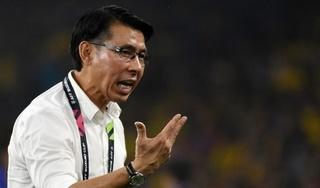 HLV Malaysia thất vọng vì không được sớm gặp đội tuyển Việt Nam