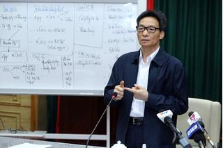 Việt Nam thực hiện khai báo sức khỏe toàn dân từ ngày 10/3
