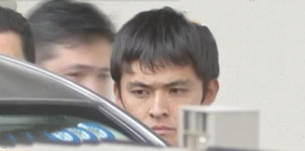 HLV Ishio Junji đã bị tòa án nước này tuyên án bốn 4 tù giam vì hành vi biến thái