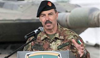 Covid-19 ngày 9/3 tại Ý: 366 ca tử vong, tham mưu trưởng quân đội dương tính
