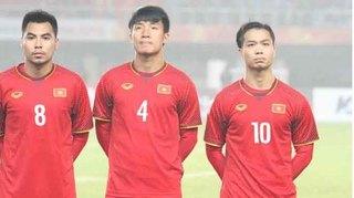 Thêm một trụ cột đội tuyển Việt Nam gặp vấn đề về sức khỏe